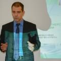 Специалисты изСанкт-Петербурга рассказывают сахалинцам огосударственно-частном партнерстве
