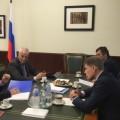 Сахалин иБелоруссия готовы сотрудничать вугольной сфере