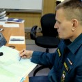 Сахалинец стал лучшим оперативным дежурным Дальнего Востока