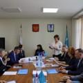 Представители избирательных комиссий Дальнего Востока приехали наСахалин перенимать опыт проведения выборов