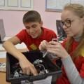 Первый чемпионат поробототехнике накубок губернатора собрал вЮжно-Сахалинске более 100 участников