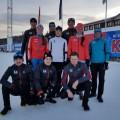 Сахалинские лыжники ведут борьбу занаграды кубка Восточной Европы