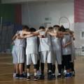 Корсаковские спортсмены вступили вборьбу замедали Школьной баскетбольной лиги
