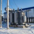 Новая трансформаторная подстанция начала снабжать Охуэлектричеством