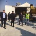 Реконструкция грузового перрона вюжно-сахалинском аэропорту позволит доставлять наостров больше свиней икоров
