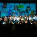 День первокурсника наСахалине отметили трисотни студентов