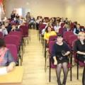 Ногликские старшеклассники проверили свои знания истории ввикторине, посвященной 100-летию Октябрьской революции