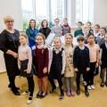 Возле центральной детской музыкальной школы вЮжно-Сахалинске планируют обустроить парковку ипешеходный переход