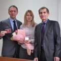 Главным холмским судьей назначен Александр Чижевич