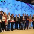 Медиацентр СахГУ занял первое место навсероссийском конкурсе