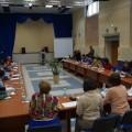 Директора культурно-досуговых учреждений области посетили Корсаков