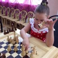 """В холмском объединении """"Лабиринты шахмат"""" назвали победителей турнира, посвященного Днюматери"""