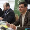 Специалисты изМосквы иСанкт-Петербурга рассказывают сахалинцам обадаптации мигрантов