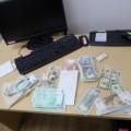 34 тысячи долларов изъяли таможенники упассажира рейса Южно-Сахалинск— Саппоро