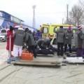 В Южно-Сахалинске провели контртеррористические учения