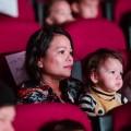 "Для матерей Южно-Сахалинска провели концерт вДК ""Родина"""