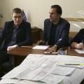 Сахалинские депутаты обсудили сжителями Владимировки иБольшой Елани проблемы газификации
