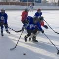 В Южно-Сахалинске стартовал сезон детского дворового хоккея