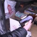 Полицейские изъяли вЮжно-Сахалинске 250 бутылок контрабандного алкоголя