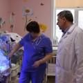 Приморские профессора осмотрели сахалинских пациентов