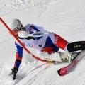 Сахалинец Владислав Осипов занял второе место наКубке России погорнолыжному спорту