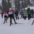 Сахалинские лыжники начали многодневную гонку навтором этапе Кубка России вдесятке лидеров