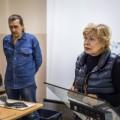 Сахалинцы налекции узнали, какизготавливать чучела рыб