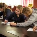 Сахалинцы сдали тест поистории Отечества