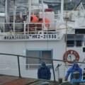 Пограничники задержали врайоне Южных Курил японских моряков, добывавших разнорыбицу
