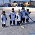 На Кунашире стартовал хоккейный сезон