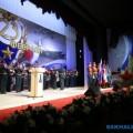 Концерт споздравлением губернатора прошёл вЮжно-Сахалинске впреддверии Днязащитника Отечества
