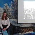 Волонтеры изправдинской школы продолжают традиции предшественников