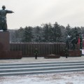 В Сахалинской области отмечают День защитника Отечества