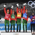 Дневник Олимпиады-2018. Россия завоевала первое золото