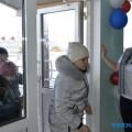 В Курильске первыми навыборах президента проголосовали руководители района