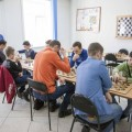 В Южно-Сахалинске назвали имена победителей городского турнира пошахматам