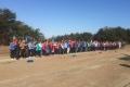 Корсаков принял участников чемпионата ипервенства Сахалинской области покроссу