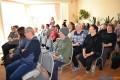 Поронайцы познакомились створчеством сибирских писателей