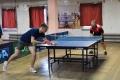 Областной клубный чемпионат понастольному теннису стартовал вЮжно-Сахалинске
