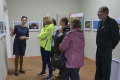 """Фотовыставка """"Заповедная Россия"""" экспонируется наКунашире"""