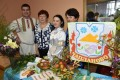 """Проект """"Мой двор цветущий иприветливый"""" холмчане завершили фестивалем добрых соседей"""