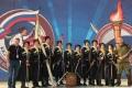 """Юные сахалинцы заняли третье место ввоенно-спортивной игре """"Казачий сполох"""""""