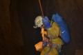 Сахалинские спелеологи побывали водной изглубочайших пещер Дальнего Востока