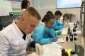 В СахГУ проходят олимпиады дляшкольников