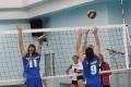 Чемпионат области поволейболу среди женских команд торжественно открыли вЮжно-Сахалинске
