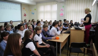 Для трудных подростков идетей мира: необычные школы Сахалина
