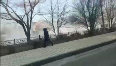 Более 70 домов вЮжно-Сахалинске остались безотопления из-за аварии намагистральном трубопроводе