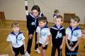 Воспитанники детских садов Курильского района иих родители определили лучших насоревнованиях пофутболу