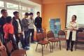 Сахалинцам рассказывают отом, какне заразиться ВИЧ