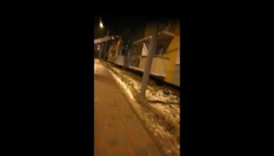 Из-за лопнувшего газового котла внескольких домах поулице Анивской вЮжно-Сахалинске поменяли систему дымоудаления